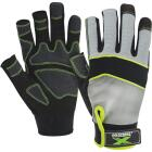 West Chester Protective Gear Extreme Work Men's XL Spandex Carpenter's Glove Image 1