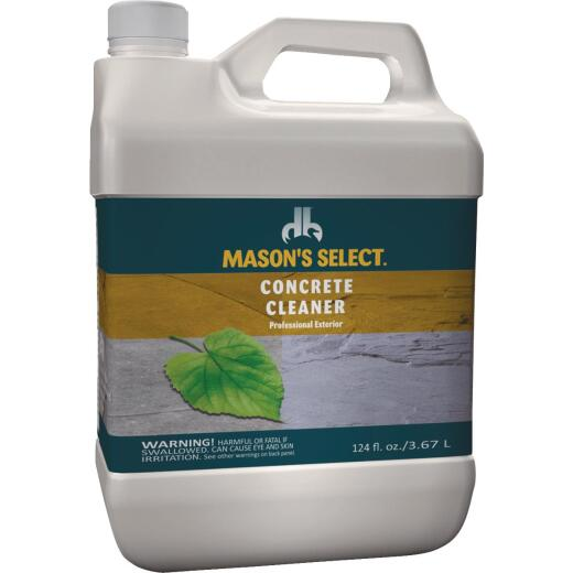 Duckback Mason's 124 Oz. Select Concrete Cleaner